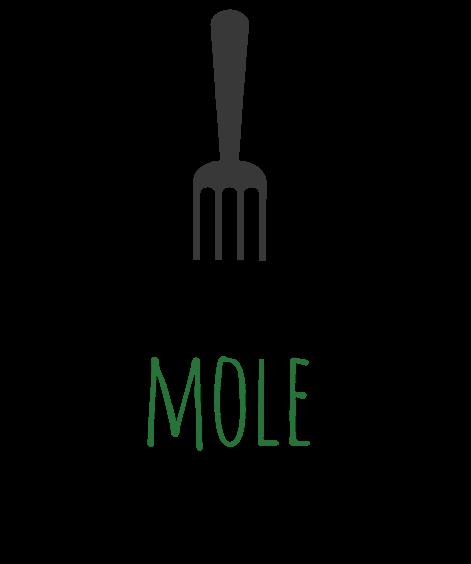 Chile Mole Pasta