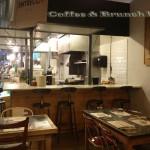 Woki - organico - Brunch en Barcelona - Cocina