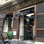 Woki - organico - Brunch en Barcelona - Exterior