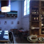 Woki - organico - Brunch en Barcelona - Local