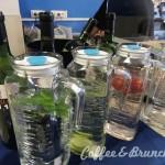 Brunch buffet libre internacional en El Clot–Baci d'Angelo-Agua