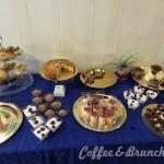 Brunch buffet libre internacional en El Clot–Baci d'Angelo-Buffet dulce