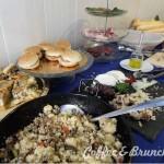 Brunch buffet libre internacional en El Clot–Baci d'Angelo-Cous Cous