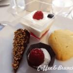 Brunch buffet libre internacional en El Clot–Baci d'Angelo-Dulce