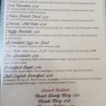 Deliciosos French Toast en Barcelona-Kulas-Carta