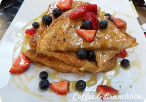 Deliciosos French Toast en Barcelona-Kulas-French Toast