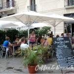 Deliciosos French Toast en Barcelona-Kulas-Terrace