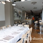 Brunch bien presentado pero mediocre–The room service-Local