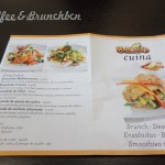 Cuando la carta del brunch no es de brunch…-Sano Cuina-Cartaa