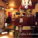 Drunch en Gracia-Rosso Porpora-Local