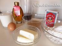 Pouding du chomer-recetas de brunch-los ingredientes