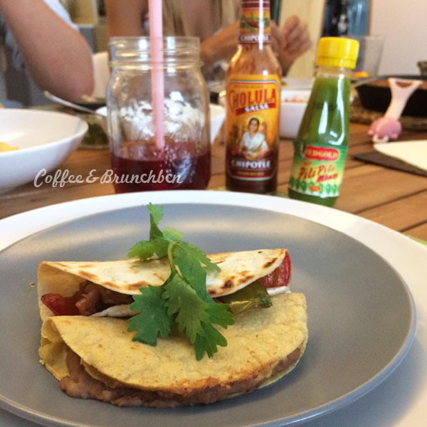 Brunch mejicano sin gluten en casa de Lucy-WithLocals-Tacos