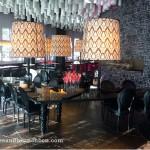 Hotel Barcelo-B-Lounge-Brunch bufe libre en el Raval-Mesas