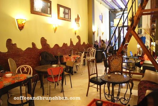 10 cafeterías con Wi-Fi donde trabajar en Barcelona