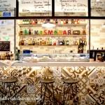 Kosmobar barcelona
