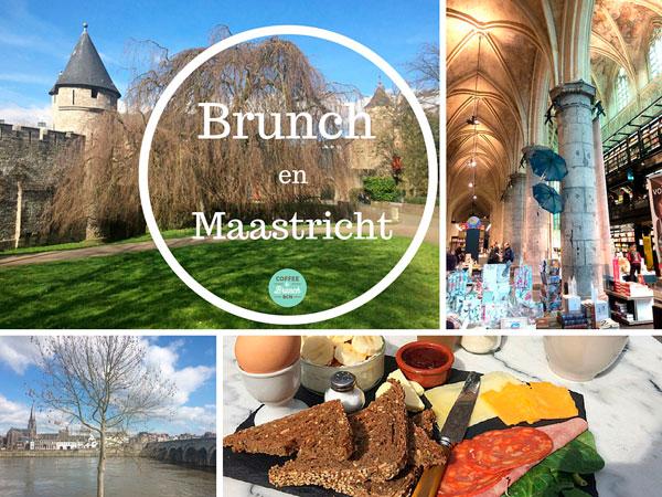 Desayuno en Maastricht