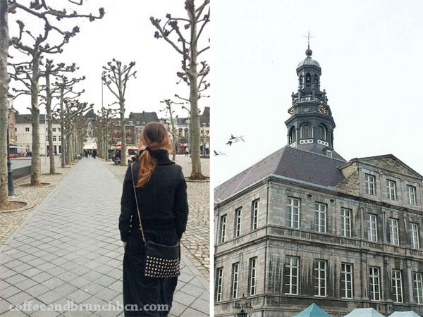Descubriendo Maastricht
