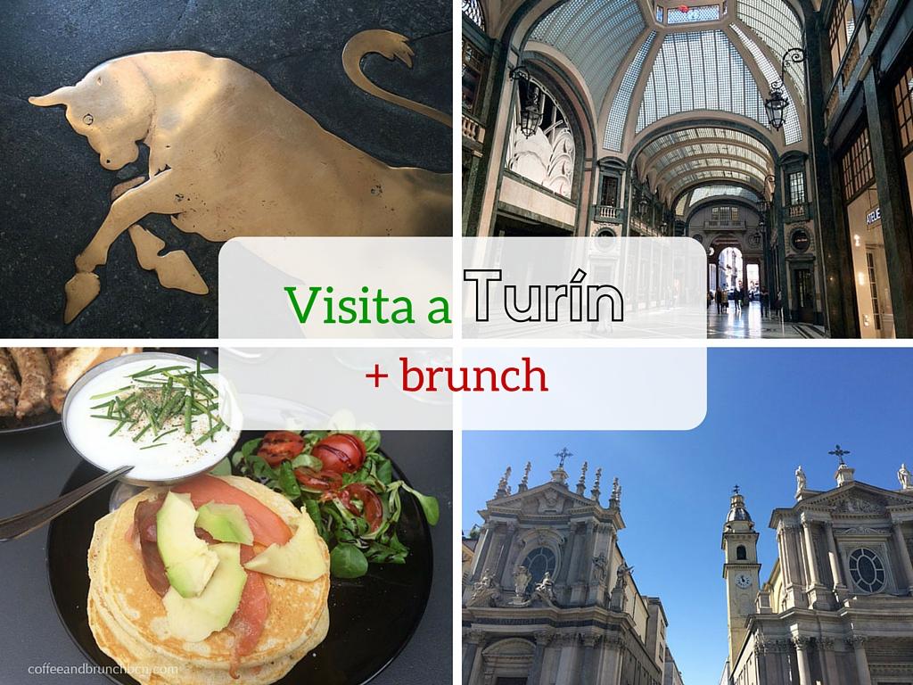 Visita a Turín-Italia