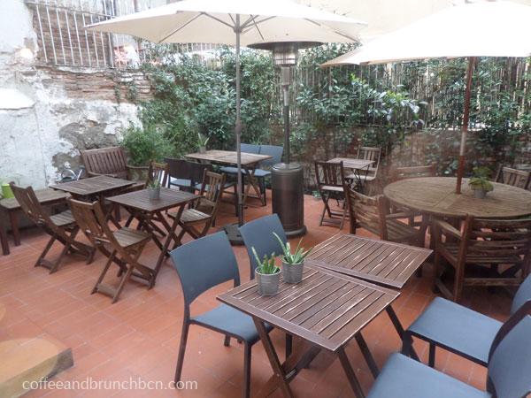 Brunch en terraza en Barcelona-Terraza-Mamas-Cafe