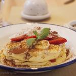 Pancakes - Brunch brasileño en la Carioca