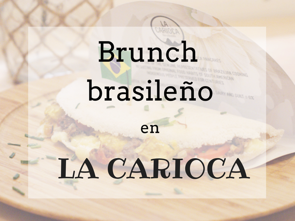 Brunch brasileño en La Carioca - Barceloneta