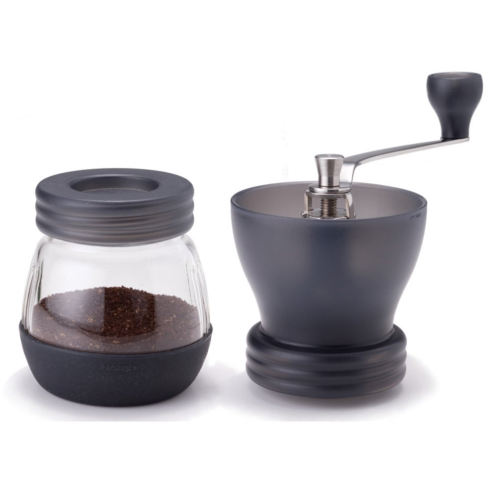Molinillo de café - Regalo coffee lover