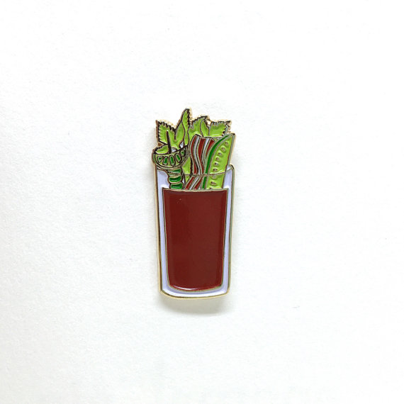 Broche Bloody Mary - Regalos brunch lovers