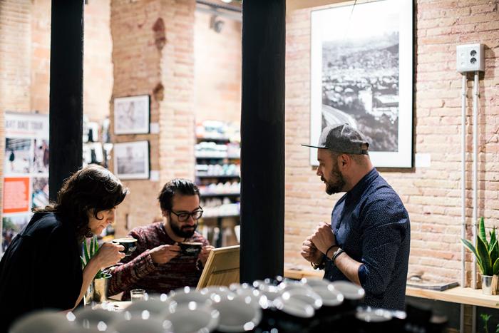 Qué es el café de especialidad - El rol del barista