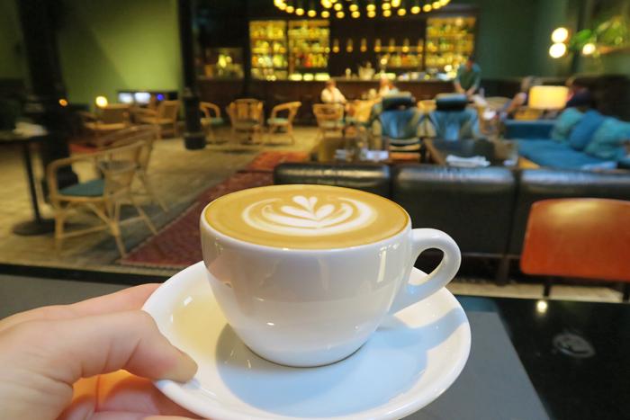 Café de especialidad en Barcelona - Casa Bonay