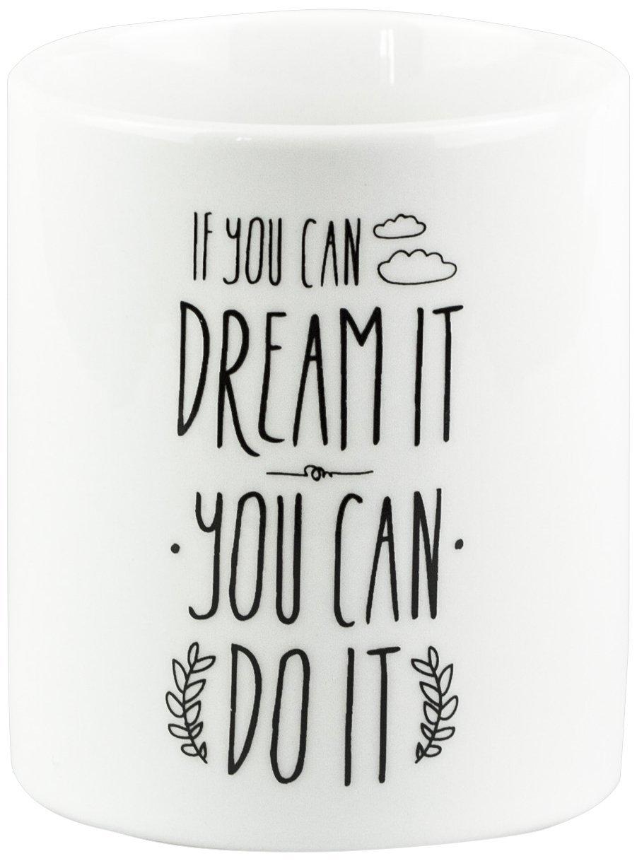 Tazas para regalar - Si lo puedes soñar lo puedes hacer