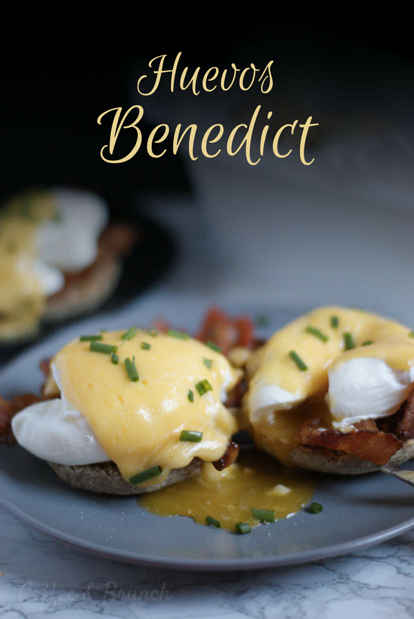 Como preparar los mejores huevos benedict o benedictinos - receta de brunch