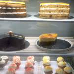 Postres en Think sweet - Nuevo brunch en Barcelona
