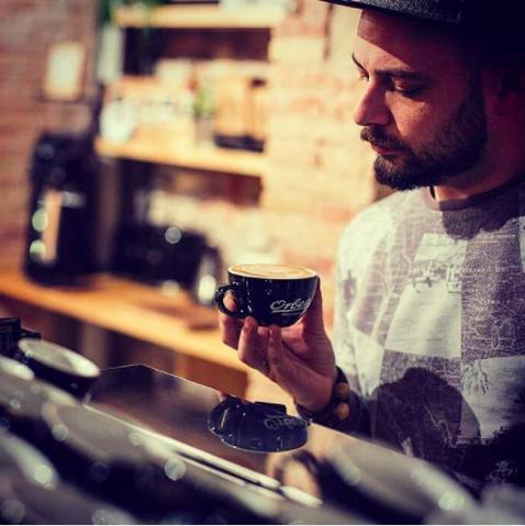 noto - Café de especialidad en Barcelona - Las cafeterías favoritas de Nito