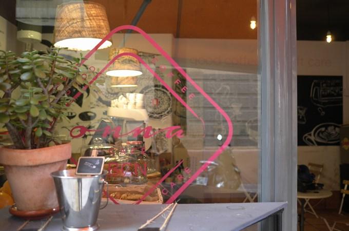 Onna Café - Café de especialidad en Barcelona - Las cafeterías favoritas de Nito