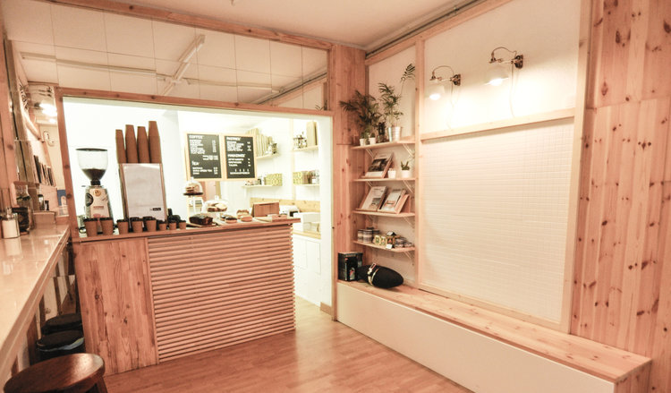 Syra - Café de especialidad en Barcelona - Las cafeterías favoritas de Nito