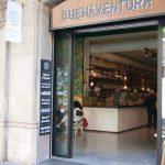 Buenaventura - Brunch orgánico en el centro de Barcelona